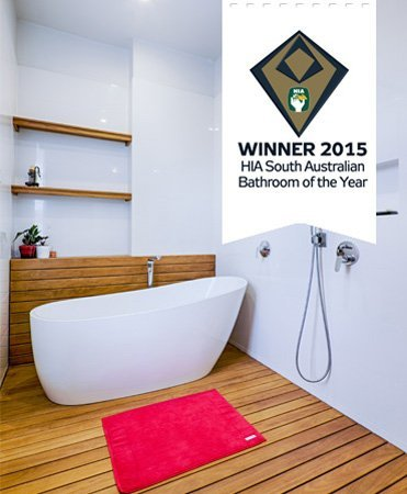 HIA Award for bathroom of the year