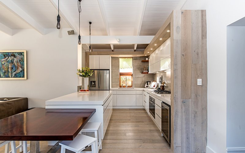 kitchen renovation Adelaide