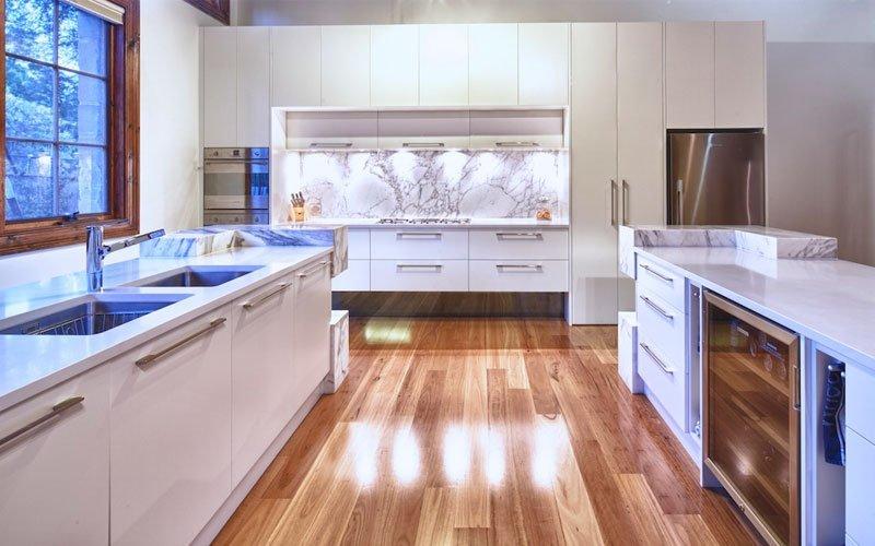 kitchen by ByUrban
