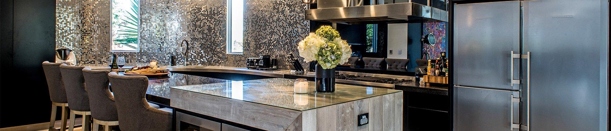 ByUrban kitchen design