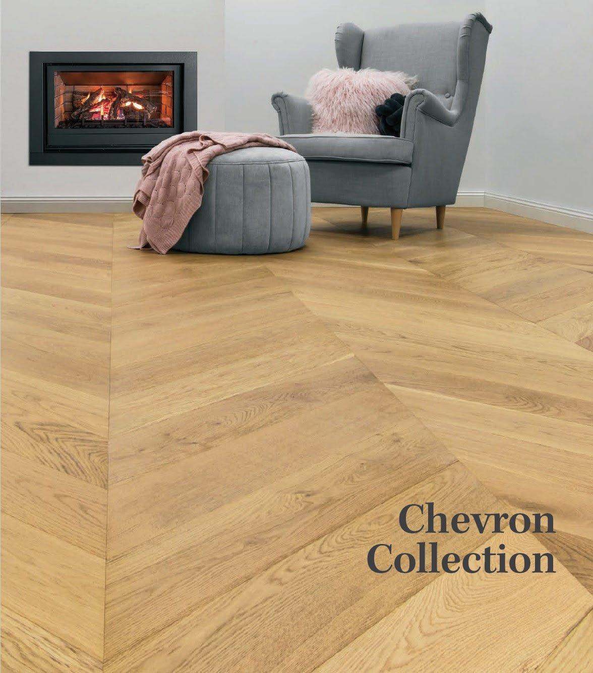 Chevron Flooring Australia