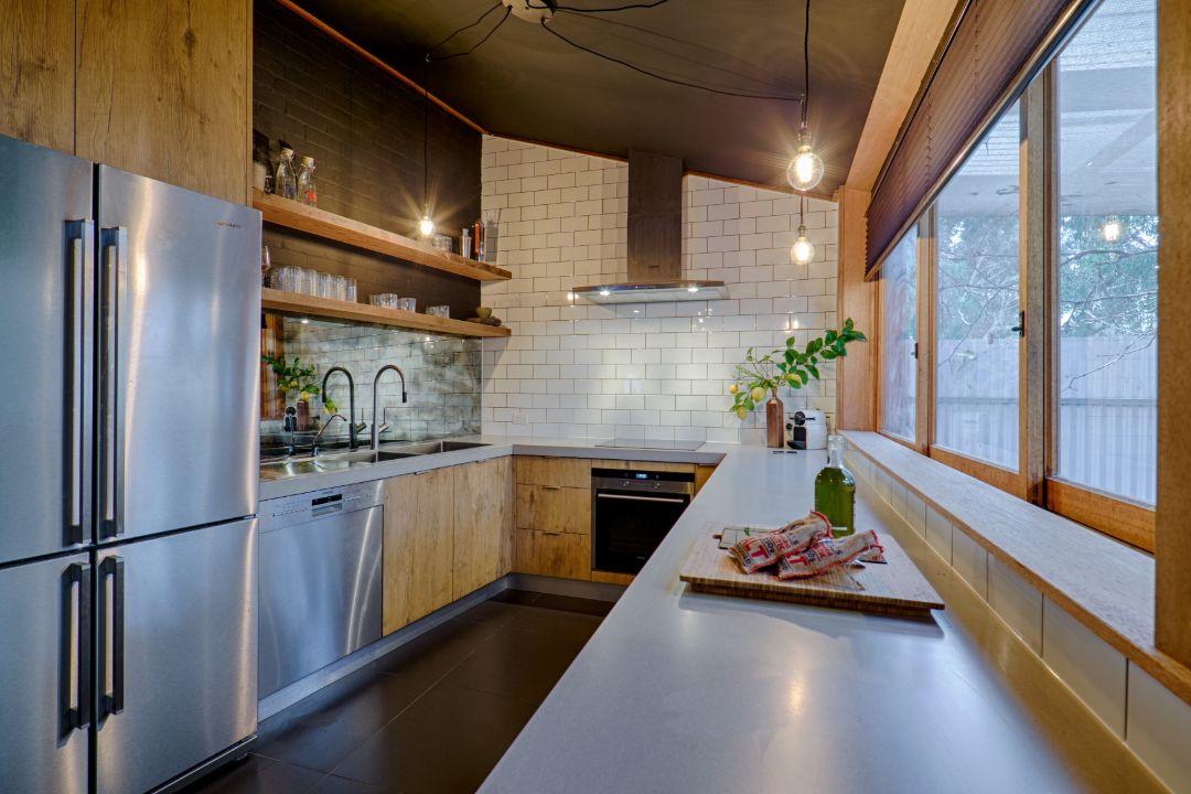 Custom Built Kitchens Adelaide