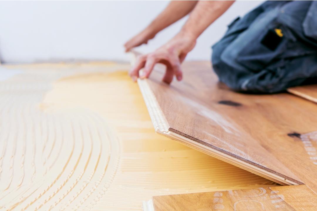 Parquetry Flooring Adelaide